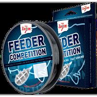 Леска фидерная для соревнований Carp Zoom Feeder Competition Fishing Line