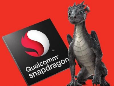Snapdragon 810 виділяє менше тепла, ніж Snapdragon 801