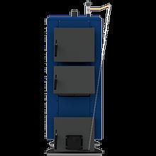 Твердотопливный котел длительного горения НЕУС-КТМ мощностью 23 кВт