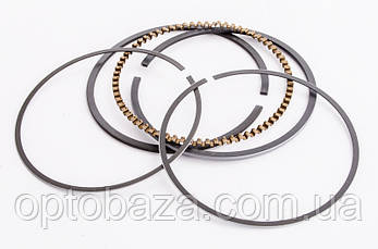 Кольца поршневые 68,75 мм для мотоблока бензинового 6 л.с., фото 2