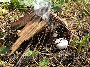 Сухое горючее, средство для розжига огня, фото 3