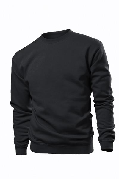 Мужской свитер-реглан утепленный Stedman 4000-36