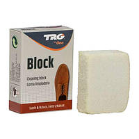 Ластик для чистки замши и нубука Trg Block