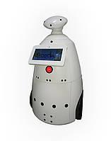 Робот-фотограф с искусственным интеллектом Кеша. Серии R-bot 100+