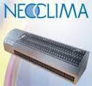 Тепловая завеса Neoclima Intellect E 18 X