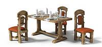 Набір стілець+стіл, фото 1