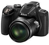 Ремонт фотоаппаратов Nikon