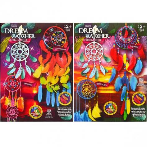 НАБІР ДЛЯ ТВОРЧОСТІ «DREAM CATCHER», фото 2