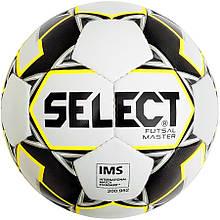 Мяч футзальный Select Futsal Master IMS (129) (1043446051)
