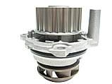 Водяной насос (помпа) Volkswagen Passat 1.6/2.0 1997- Saleri SIL, фото 3