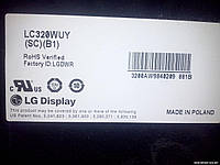 "Матрица для телевизора 42"" LC420WUY под LG или филипс, фото 1"
