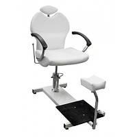 Кресло педикюрное BM 88105-708 Белый