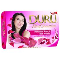 """Крем-мыло """"Duru"""" Sensations 80г.асорт."""