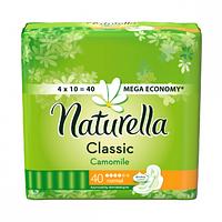 "Прокладка ""Naturella"" Classic 4 капли 40 шт."