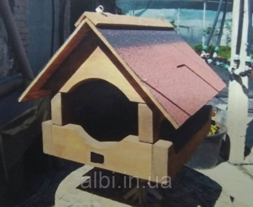 "Кормушка для птиц ""Деревенская"""