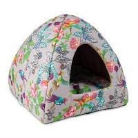 Дом-лежак для собак и котов Мила (38*38*36)