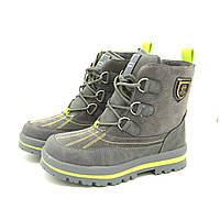 804b69bf Зимние ботинки 32-37 в категории зимняя детская и подростковая обувь ...
