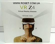 Окуляри віртуальної реальності BOBOVR Virtual Reality Glasses VR Z4