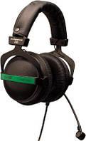 Наушники с микрофоном Superlux HMD660E