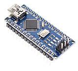 Arduino Nano v3.0 на процессоре Atmega328 P-AU 16 МГц, фото 3