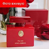 75ml Dolce & Gabbana D&G The One Collector's Editions. Eau de Parfum | Парфюм Дольче Габбана Зе Ван 75 мл