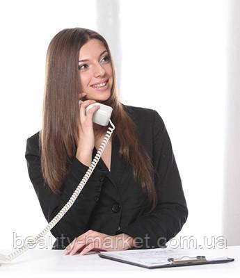 Общение администратора с клиентами