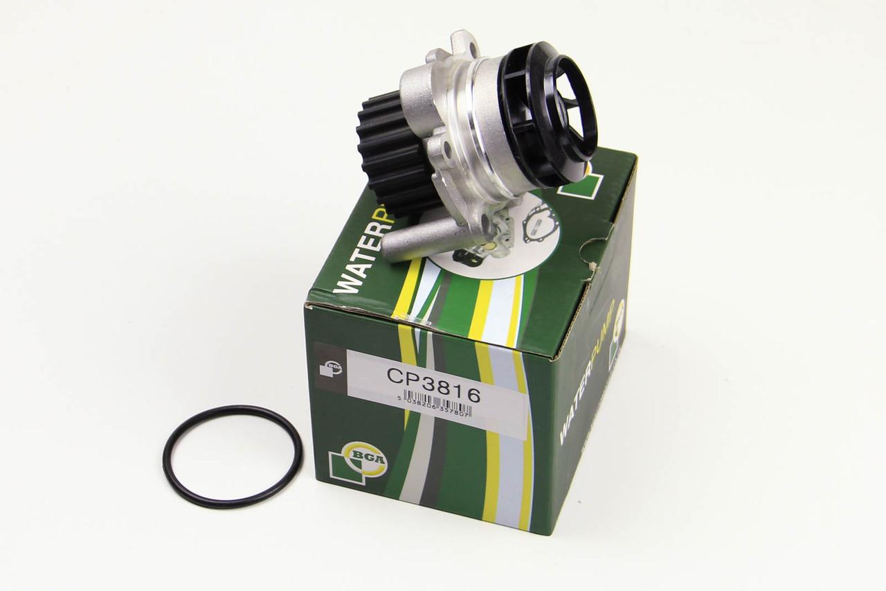 Водяной насос (помпа) Volkswagen Golf VI 1.6TDI 2009-