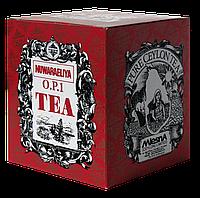 Черный Чай Нувара Элия, NUWARA ELIYA, Млесна (Mlesna) 200г., фото 1