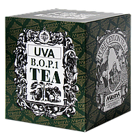 Черный Чай Ува, UVA, Млесна (Mlesna) 200г., фото 1