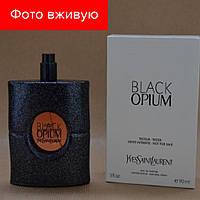 Tester Yves Saint Laurent YSL Black Opium. Eau de Parfum 90 ml   Тестер  парфюмированная ffdb066cf47