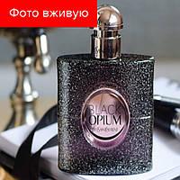 100 ml YSL Black Opium Nuit Blanche Eau de Parfum | Парфюмированная вода Ив Сен Лоран Блек Опиум 100 мл