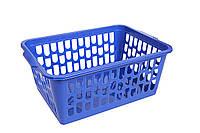 Корзинка пластиковая Heidrun Baskets, 36*26*15см (D-1094)