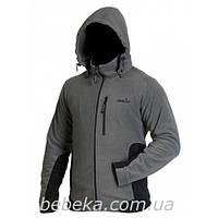 Флисовая куртка Norfin Outdoor Gray (47510)