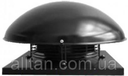 Крышный Вентилятор WD II 150 - Осевые Вентиляторы, Тепловентиляторы Водяные, Осушитель воздуха, Теплогенераторы, Volcano VR в Киеве