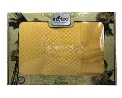 By Ido вафельная простынь 200x240 пике (бамбуковая) евро-размер