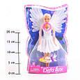 Кукла Ангел 29 см Defa Lusy 8219, фото 3