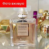 50 ml Chanel Coco Mademoiselle. Eau de Parfum   Женская парфюмированная вода Шанель Коко Мадмазель 50 мл