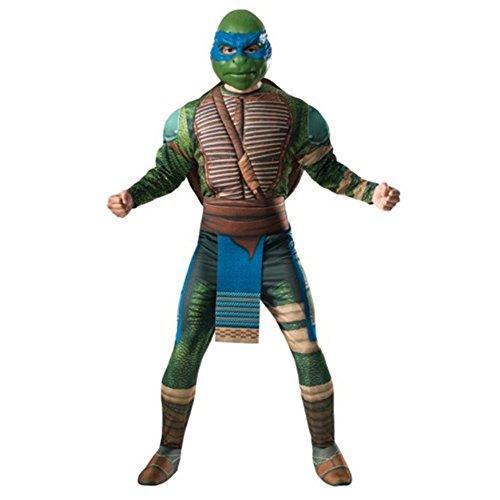 Черепашки Ниндзя (Леонардо) карнавальный костюм