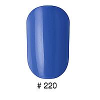 Лак для ногтей Naomi One Coat Lacquer № 220 , 12 мл