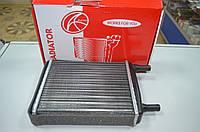 Радиатор отопителя (3302 алюминий) патр.d18 (пр-в АВРОРА)