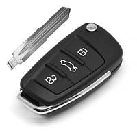 Корпус выкидного ключа LADA (корпус) 3 - кнопки, фото 1