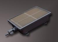 Горелка газовая инфракрасного излучения Алунд ГИИ-15 кВт