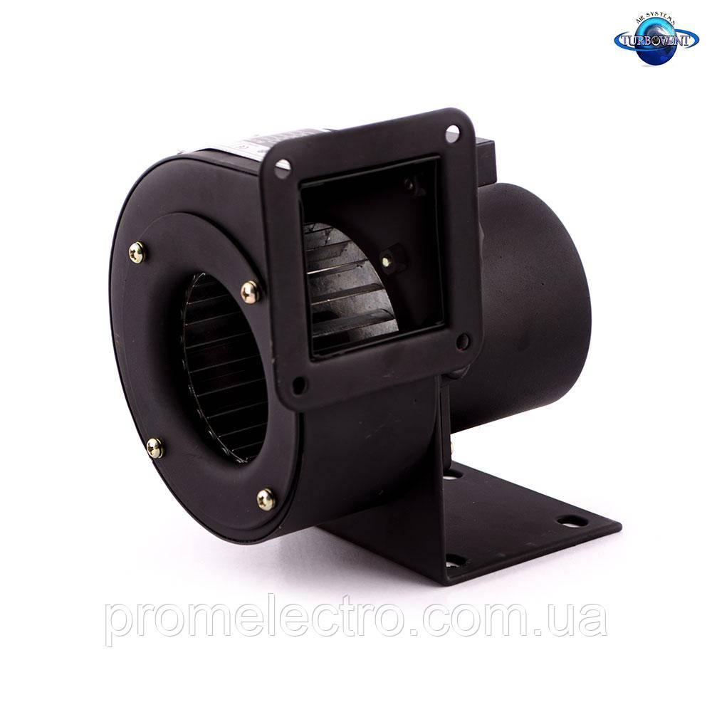 Радиальные (центробежные) вентиляторы Turbo DE 75 1F