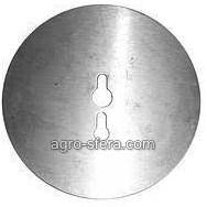 Диск Н 126.13.070 без отверстий подсолнечник СУПН-8