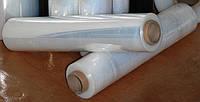 Стретч пленка для ручной упаковки 23мкн х 50см х 200м (2,12 кг НЕТТО)