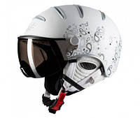 Шлемы KASK ELITE LADY CACHEMIRE WHITE, фото 1