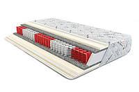 Матрас Практик (Come For) 1400х2000х220 мм независимые пружины до 120 кг