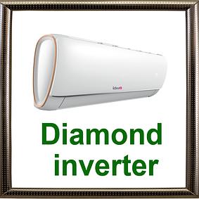 IdeaPro Diamond DC inverter