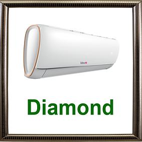 IdeaPro Diamond on/of