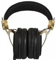 Наушники WESC Bassoon Black DJ Pro